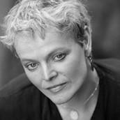 Ellen McLaughlin, Keynote Speaker