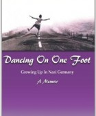 Dancing on One Foot by Shanti Elke Bannwart