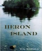 Heron Island by Roberta Harold
