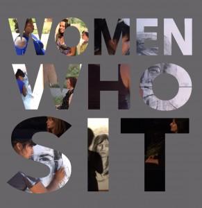 Women Who Sit