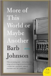 More of this world 2 barb johnson
