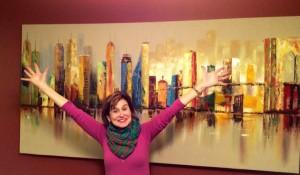 Marlene Samuels, Creator of the American Dream Fellowship