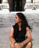 Denise Leto Awarded Fall 2014 Orlando Poetry Prize