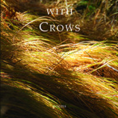 Woman with Crows by Ruth Thompson