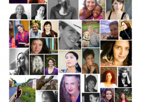 Announcing 2015 AROHO Retreat Program Contributors, Fellows, and Artists in Residence