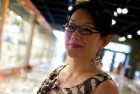 Anna Maria Hong Awarded 2014 Clarissa Dalloway Prize