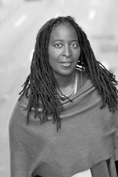 Camille Dungy, Orlando Poetry Finalist Judge