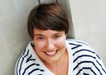 Julie Marie Wade, winner of the 2014 AROHO To the Lighthouse Poetry Publication Prize