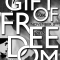 Announcing the 7th Gift of Freedom