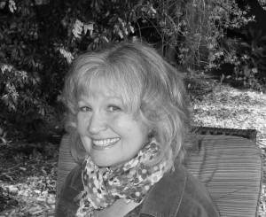 Linda Cooper, Winner of the Spring 2015 Orlando Poetry Prize