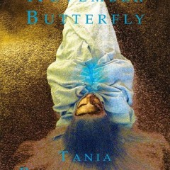 November Butterfly by Tania Pryputniewicz