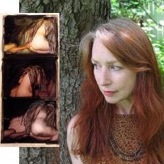 Kathline Carr Awarded 2015 Clarissa Dalloway Prize
