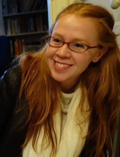 Allison Adair, Winner of 2015 Orlando Poetry Prize