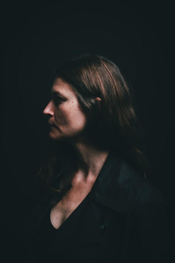 Leigh Claire Schmidli, Winner of 2015 Orlando Short Fiction Prize (photo credit, Josh Nittle)