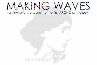 Making Waves: the first AROHO anthology