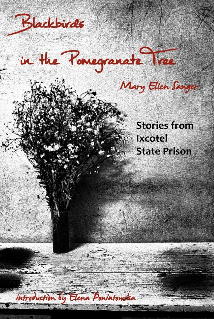 Blackbirds in the Pomegranate Tree cover
