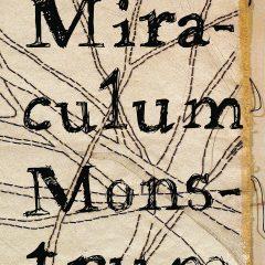 Miraculum Monstrum by Kathline Carr