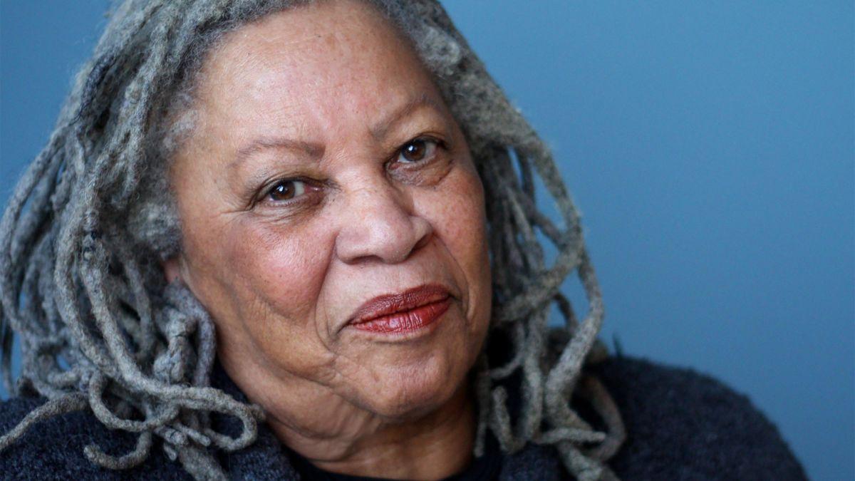 Homage to Literary Ancestor: Toni Morrison