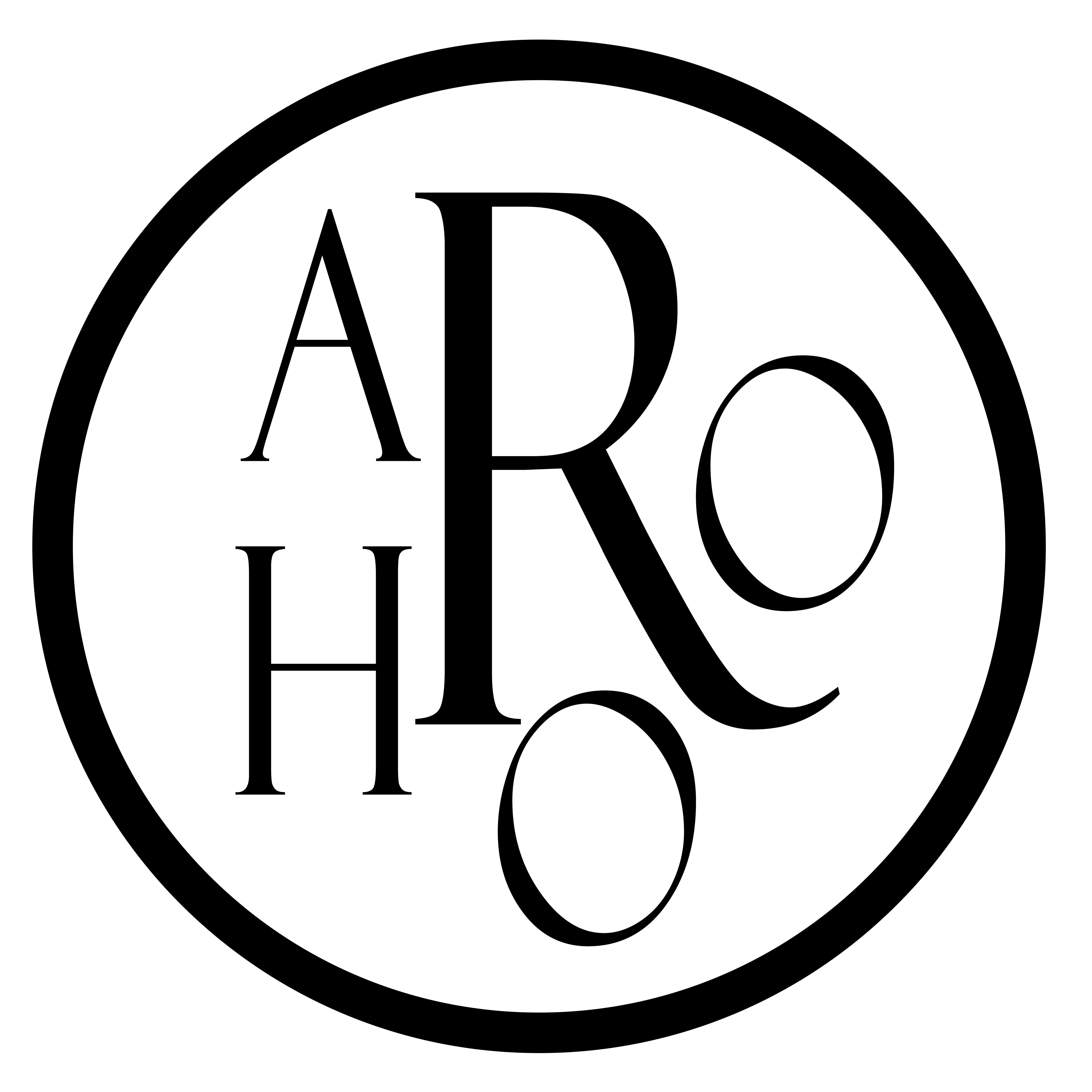 AROHO