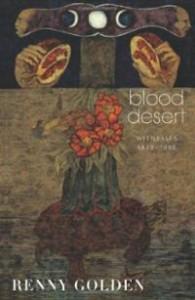 Blood Desert Renny Golden