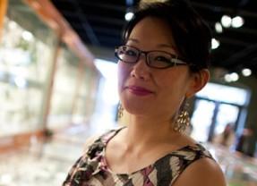 Anna Maria Hong Awarded 2014 Clarissa Dalloway Prize