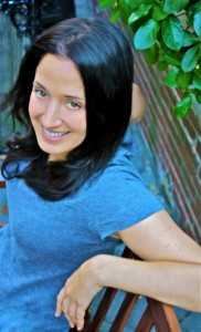 Diana Spechler, Winner of the 2015 Orlando Nonfiction Prize