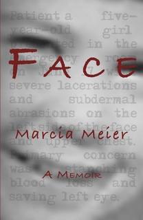 Face by Marcia Meier